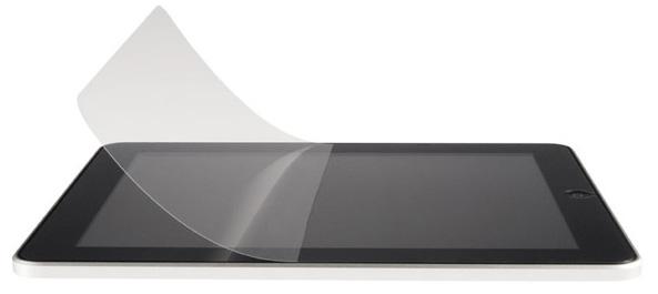 Artwizz ScratchStopper iPad Schutzfolie