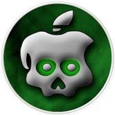 GreenPois0n Logo