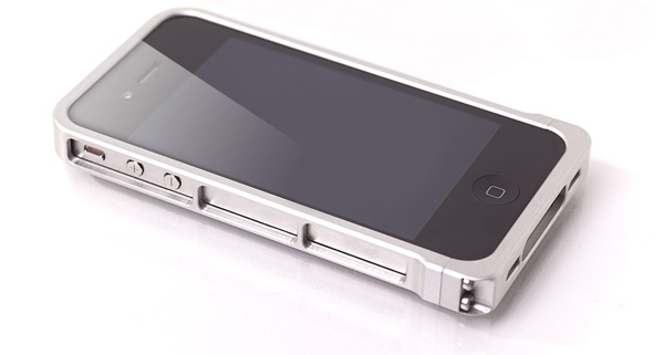 solidcase Cover 1.2 iPhone 4 Case