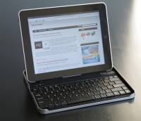 ZAGGmate iPad Bluetooth-Tastatur & Case