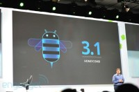 Google Android 3.1 Honeycomb