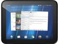 HP TouchPad Karten