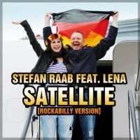 Stefan Raab - Satellite