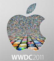 WWDC 2011 Logo
