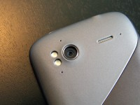 HTC Sensation: Doppel-LED-Blitz