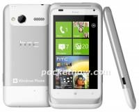 HTC Omega/Radar Pressebild