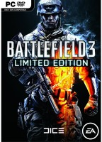 Battlefield 3 Limited Edition für PC
