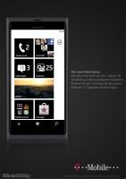 Nokia Searay bei T-Mobile Deutschland