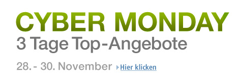 Amazon Cyber Monday 2011