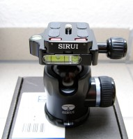 Sirui K-10X