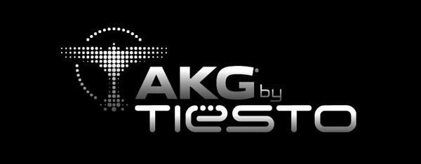 AKG Kopfhörer by Tiësto
