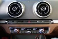 Audi A3 Mittelkonsole