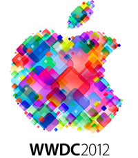 Apple WWDC 2012 Logo
