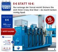 Payback Deals: Aral Gutschein