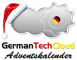 GermanTechCloud Adventskalender 2012