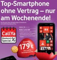 Nokia Lumia 620 bei Vodafone