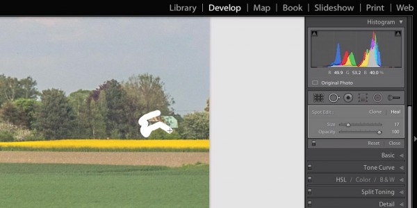 Adobe Lightroom 5 Beta