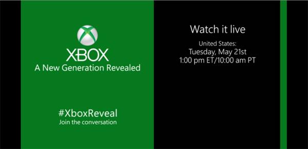 Xbox Revealed