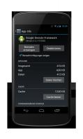 Nexus 4: Google-Dienste-Framework