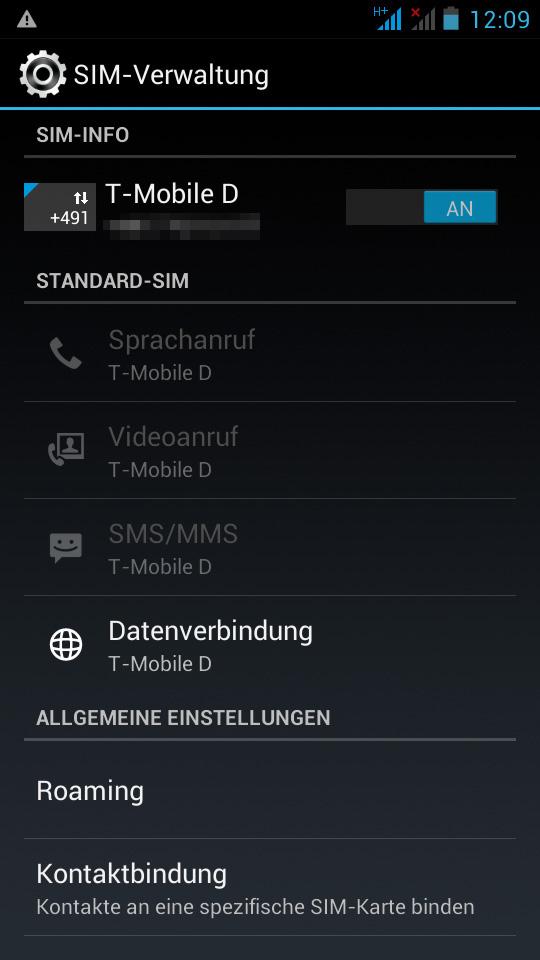Wiko Cink Peax 2: Das Dual-SIM Android Smartphone im Test ...