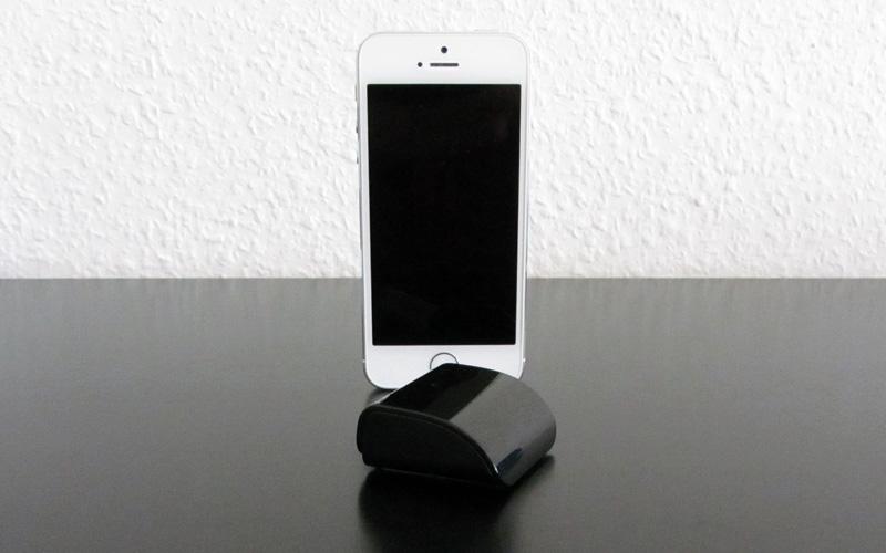 maginon-btr-1-iphone-5s