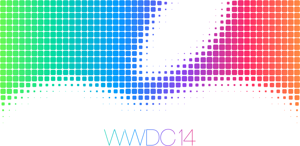 Apple WWDC 2014 Banner