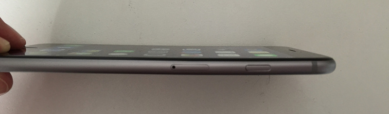 Verbogenes iPhone 6 Plus (02)