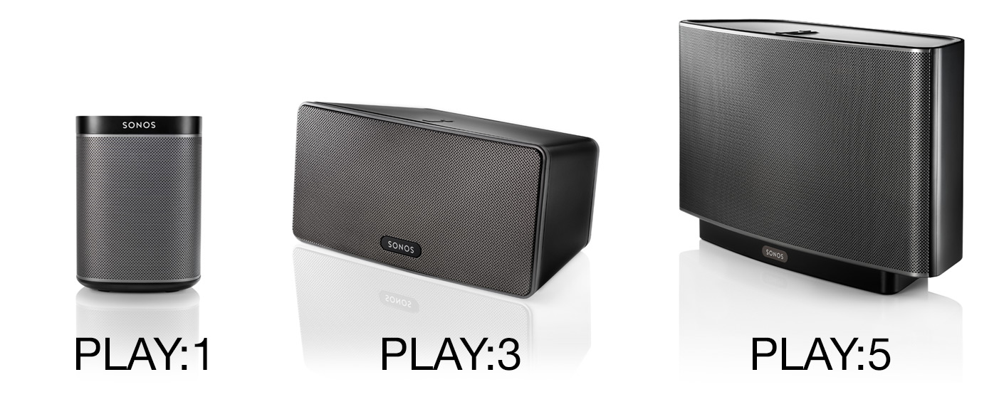 sonos play 1 im test meine erfahrungen nach 3 wochen. Black Bedroom Furniture Sets. Home Design Ideas